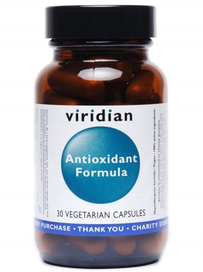 Антиоксидант Комплекс – 30 капсули