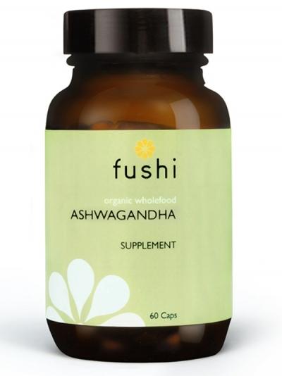 Органична Ашваганда - 60 капсули