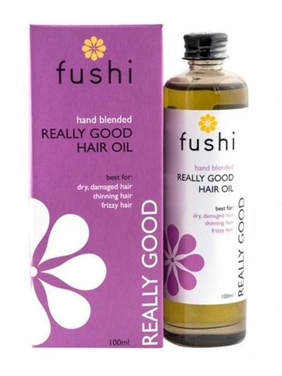 Подхранващо масло за коса /Realy Good Hair oil/ - 100 мл