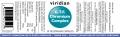 GTF Хром Комплекс с Цинк и Алфа-липоева киселина – 30 капсули