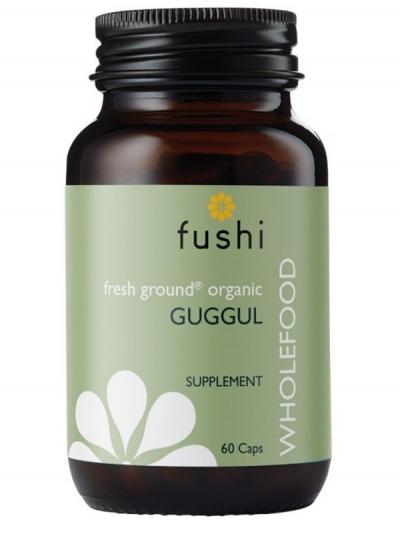 Органичен Гугул - 60 капсули